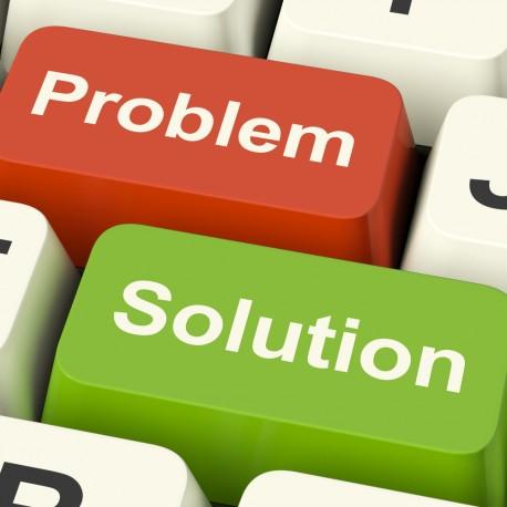 DRONI: Problemi e soluzioni!