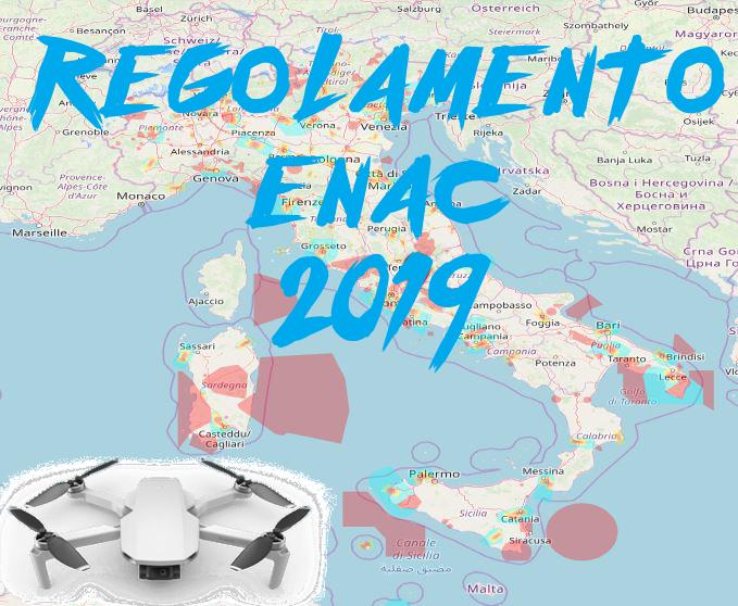 ENAC: novità di novembre 2019